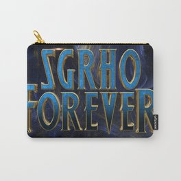SGRho Forever Carry-All Pouch