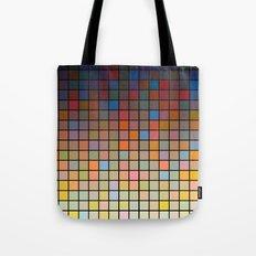 Vermeer Tote Bag