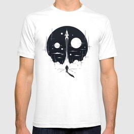 Blue Sphere T-shirt