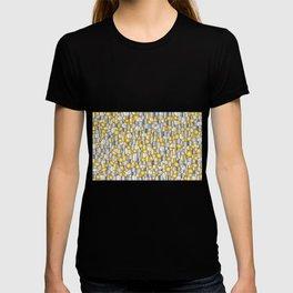 Metalic Mosaic T-shirt