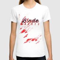 blade runner T-shirts featuring Blade runner by Kardiak