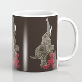 Alabama Proud (Elephant) Coffee Mug