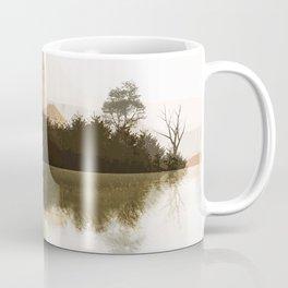 Lake Bled, Slovenia. Coffee Mug