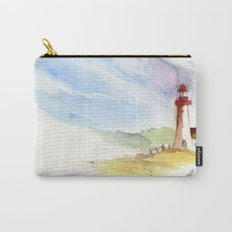 Lighthouse Impressions Carry-All Pouch