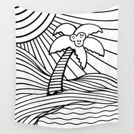 PARAD/SE Wall Tapestry