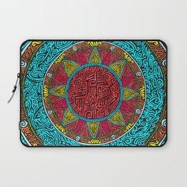 Ethnic Mandala Laptop Sleeve