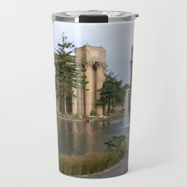 Exploratorium San Francisco Travel Mug