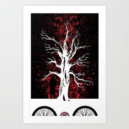 Lucidity Art Print