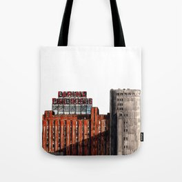 FIVE ROSES FLOUR REFINERY Tote Bag