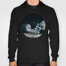 Staring Contest Hoody