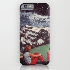 GLACIAL Slim Case iPhone 6s