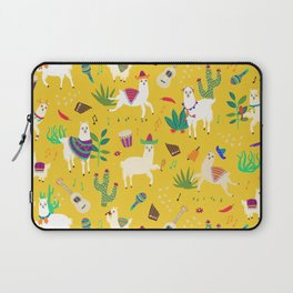 Alpacas & Maracas  Laptop Sleeve