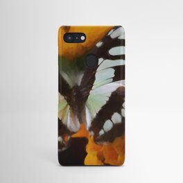 Summer Butterfly Android Case