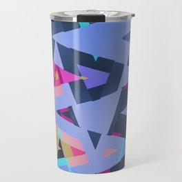 Triangle Round Up Travel Mug