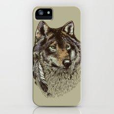Wolfen Slim Case iPhone (5, 5s)