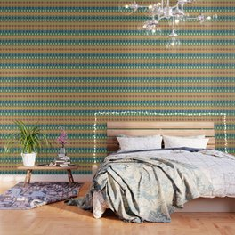 Christmas pattern II Wallpaper
