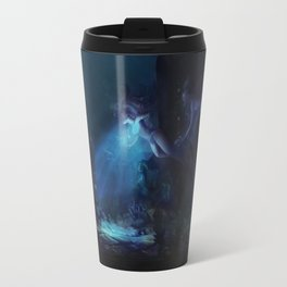 The Heart of  Atlantis Travel Mug