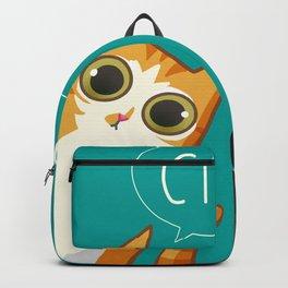 CIBO? Backpack