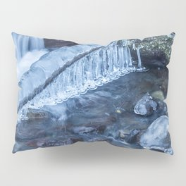 Ice and Water, No. 3 Pillow Sham