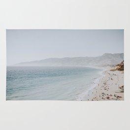 coast v / malibu, california Rug