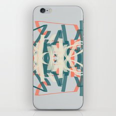 Right, Let's Drive iPhone & iPod Skin