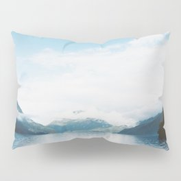 Lake in the Sky Pillow Sham