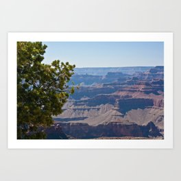 Grand Canyon 2 Art Print