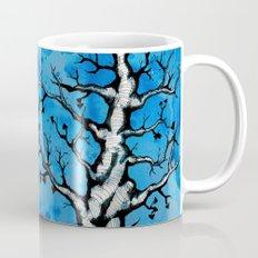 Fall Heart Tree Mug