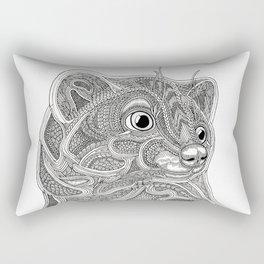 Marten Rectangular Pillow