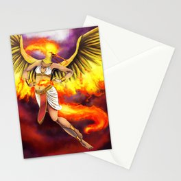 Moltres Stationery Cards