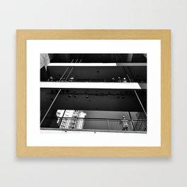 If You Love LA Framed Art Print