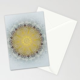 Mandala Love Stationery Cards