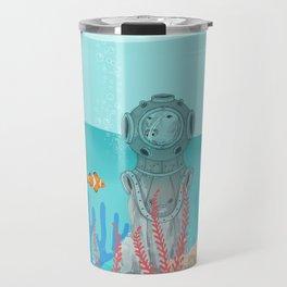 WATER DOG Travel Mug
