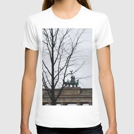From Berlin with love T-shirt