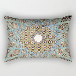 Mandala Pattern 2 Rectangular Pillow