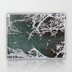 Edge Of Winter  Laptop & iPad Skin