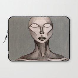 inside the body Laptop Sleeve