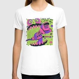 Event Horizon X MF Doom T-shirt