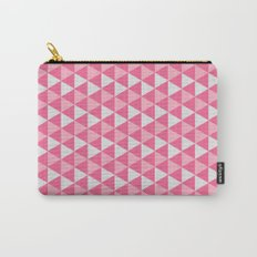 Pink Sugar Carry-All Pouch