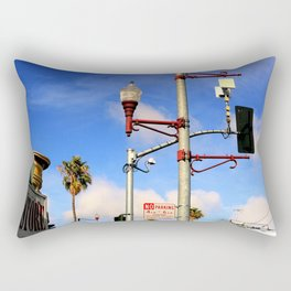 Our New Olde Style Rectangular Pillow