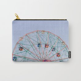 The Wonder Wheel Carry-All Pouch