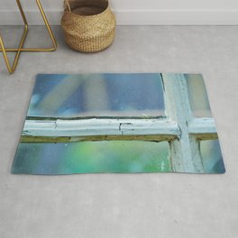 tinted view Rug