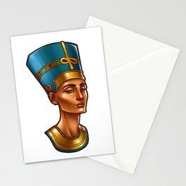 Nefertiti's Quest : Nefertiti Stationery Cards