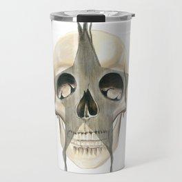 Long Live Blackstar Travel Mug