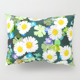 The arrival of spring Pillow Sham