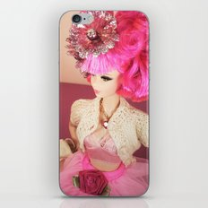 Prim and Proper iPhone & iPod Skin