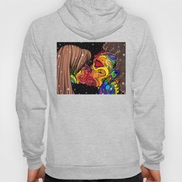 Love With No Boundaries Hoody