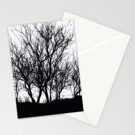 Arizona Mesquite Stationery Cards