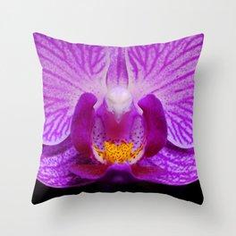 natures balance Throw Pillow