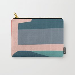 Chained Carry-All Pouch